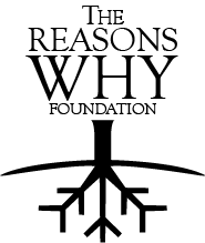 Reasons why foundation logo