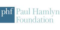 The Paul Hamlyn Foundation
